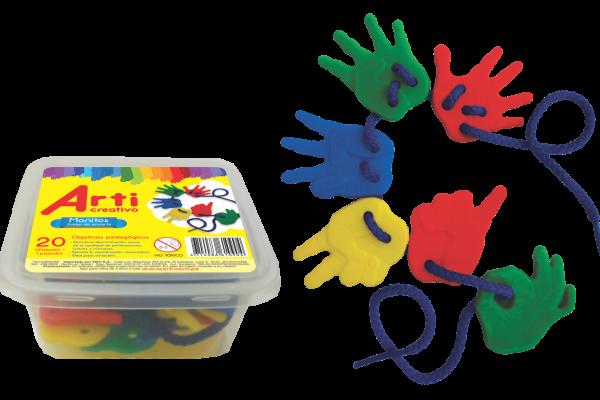 Juegos Educativos De Plastico Arti Creativo